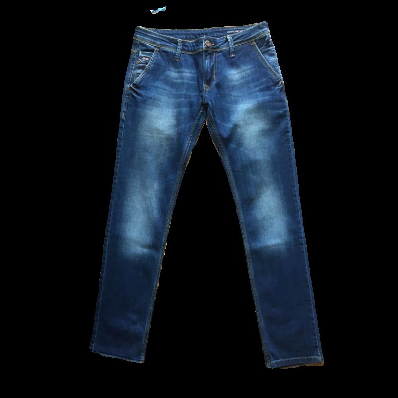 Джинсы Richmond мужские 5325 темно-синие
