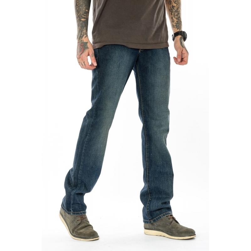 джинсы мужские Franco Benussi 1141 широкие