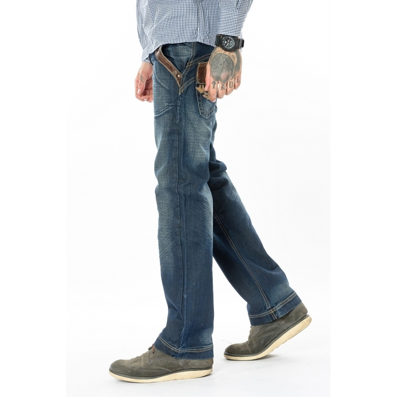 Распродажа- джинсы мужские прямые