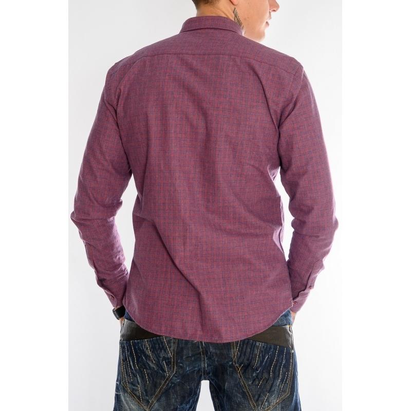 Рубашка Gelix 1276002 в клетку со 100% хлопок.