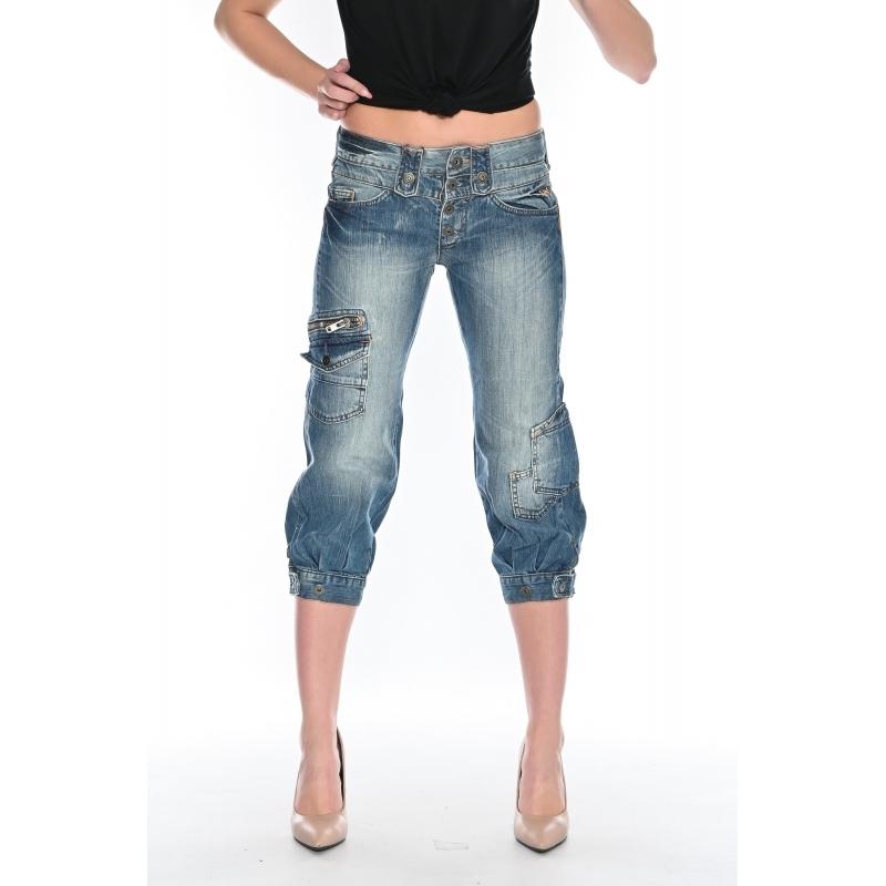 Распродажа бриджи джинсовые Одесса