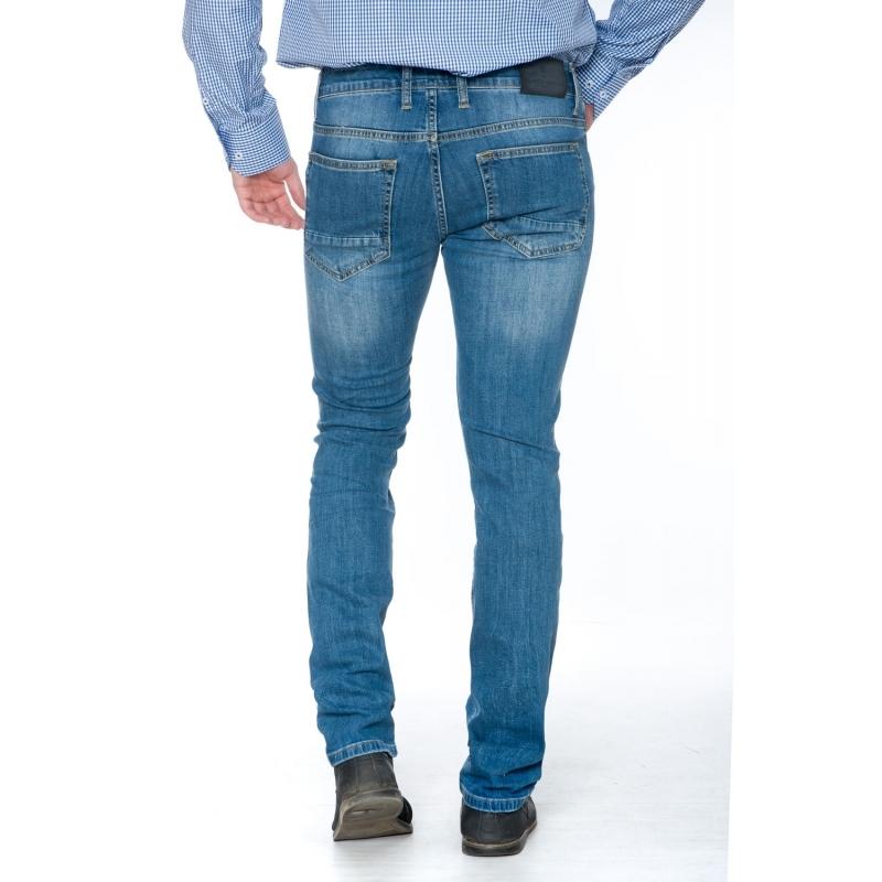 Мужские джинсы Fb 17231 SOF синие