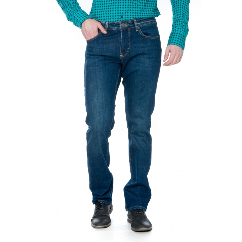 Мужские джинсы Franco Benussi 18-715