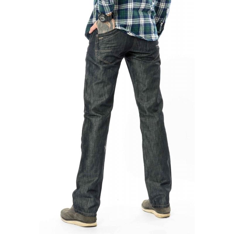 Джинсы мужские Franco Benussi 3035 темно-синие