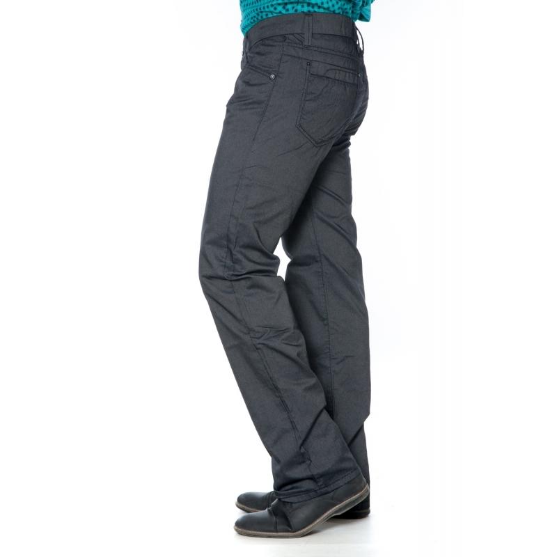 Джинсы мужские Franco Benussi 3266 серые