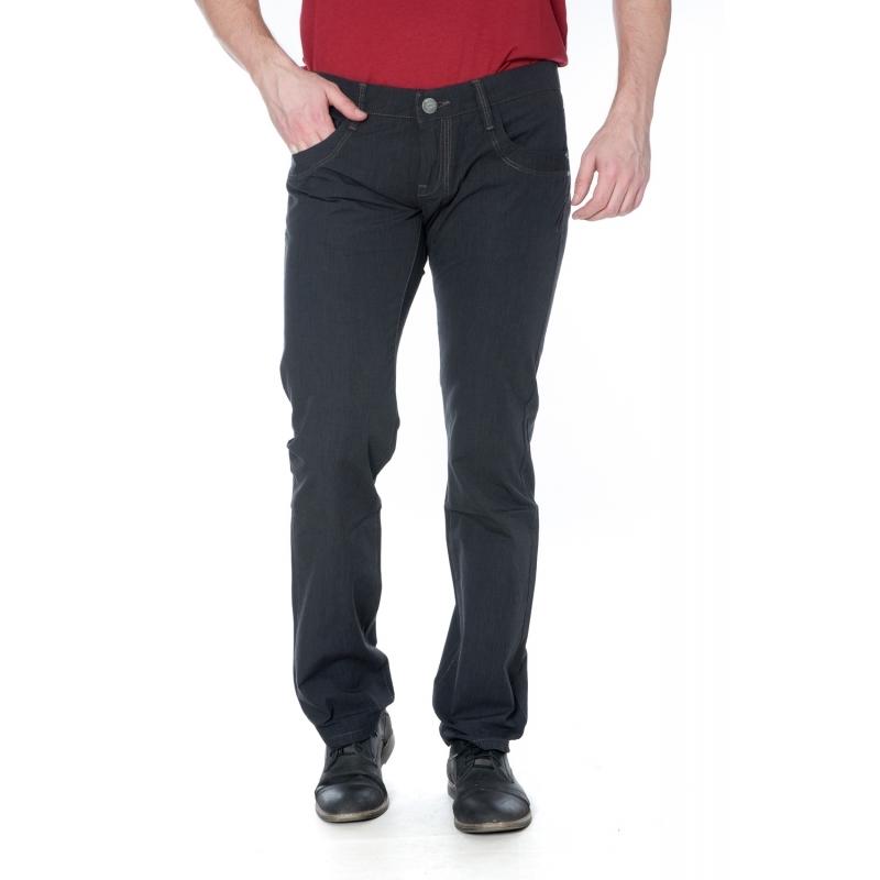 Джинсы-брюки Franco Benussi 3362 черные