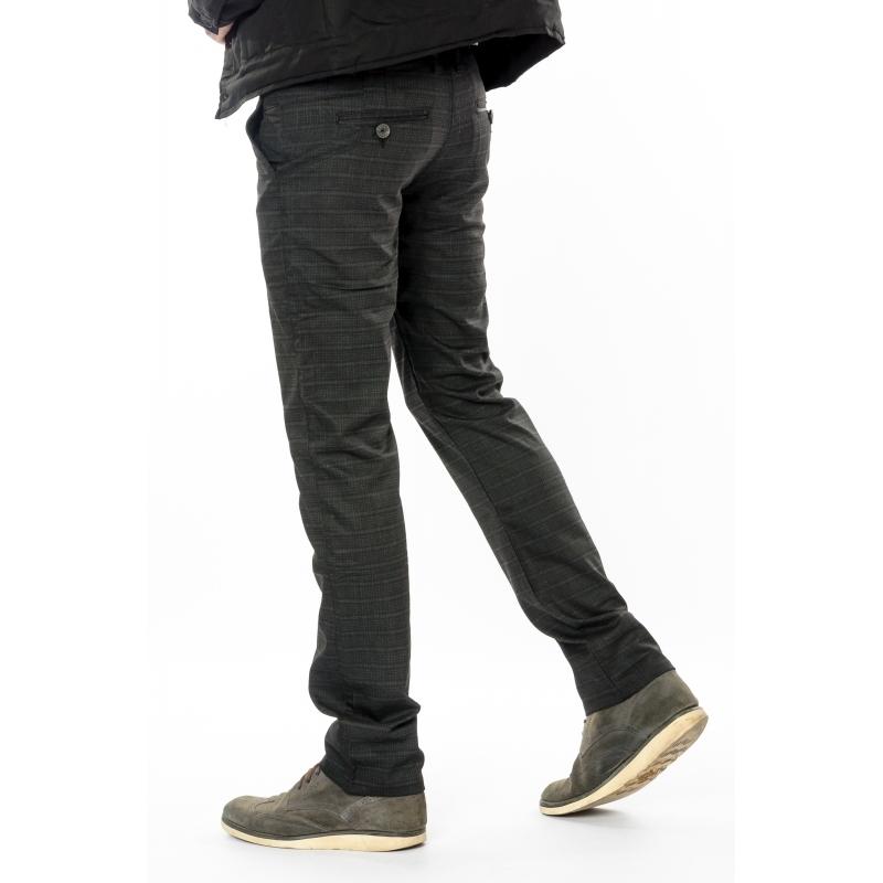 Джинсы Franco Benussi FB 3565 темно-серые