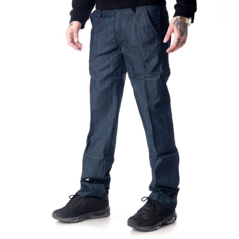 Распродажа мужских джинсов с косыми карманами