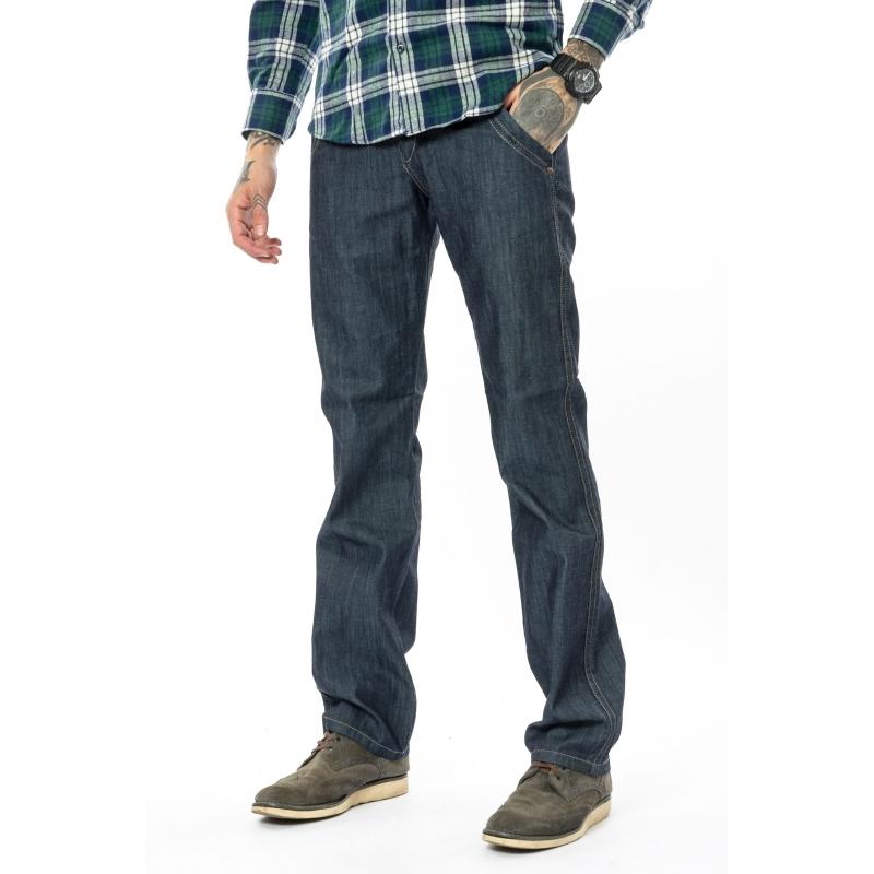 Мужские джинсы Franco Benussi 605 синие