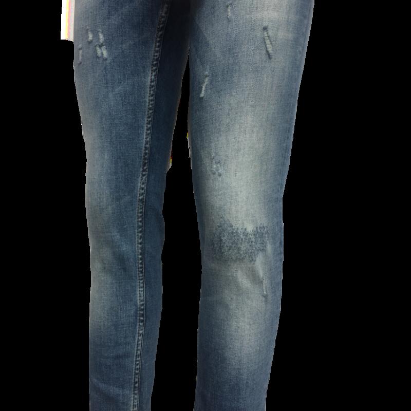 Джинсы женские бойфренды J 259 от jass jeans