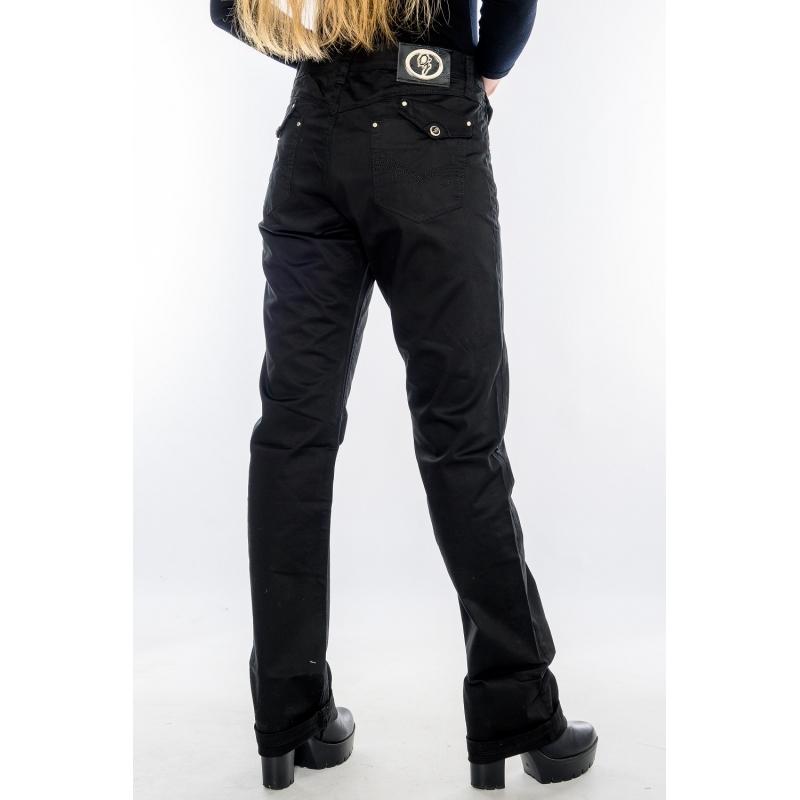 Купить батальные женские джинсы в Запорожье