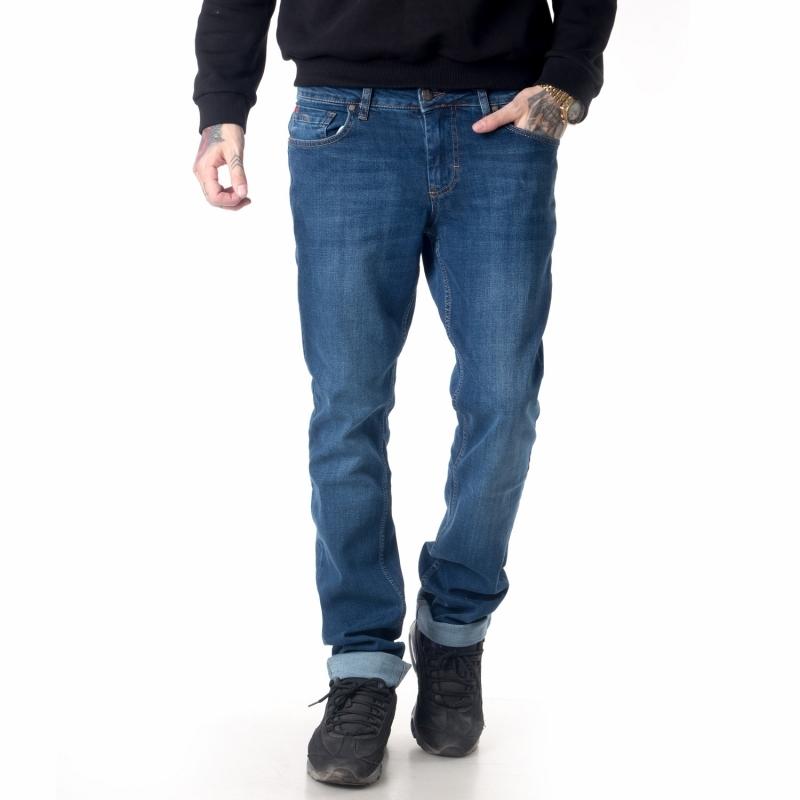 Мужские джинсы с высоким рост 38