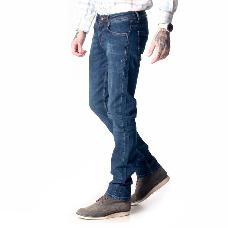Мужские джинсы Franco Benussi 18-751