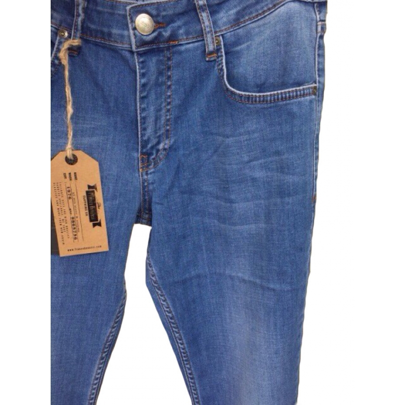 TORINO- джинсы весенние 15-357