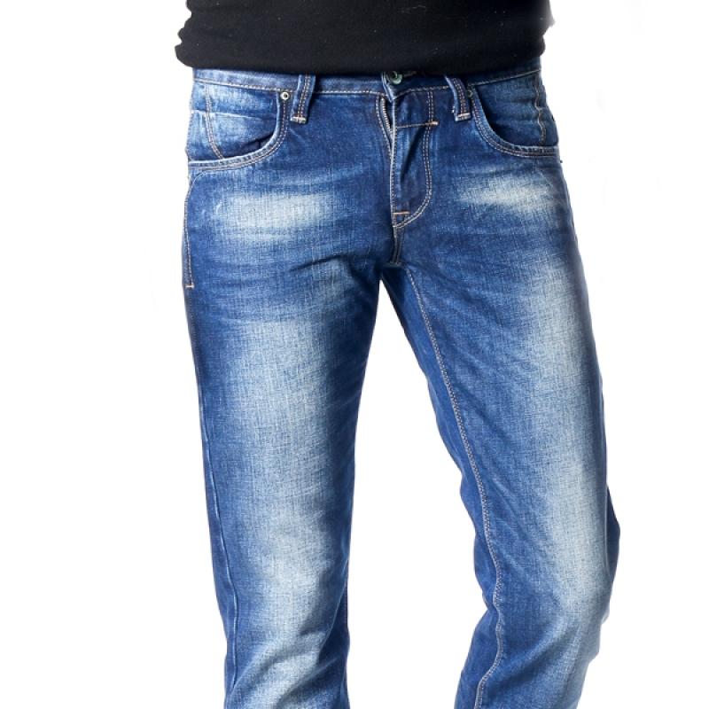 Джинсы Franco benussi Fb13-327 SOF синие