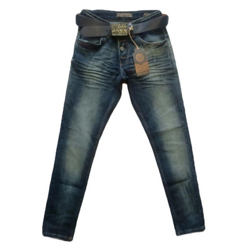 Джинсы бойфренд женские от jass jeans