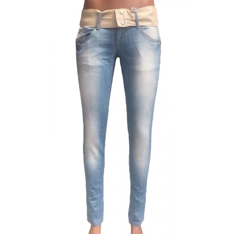 Летние женские джинсы в украине