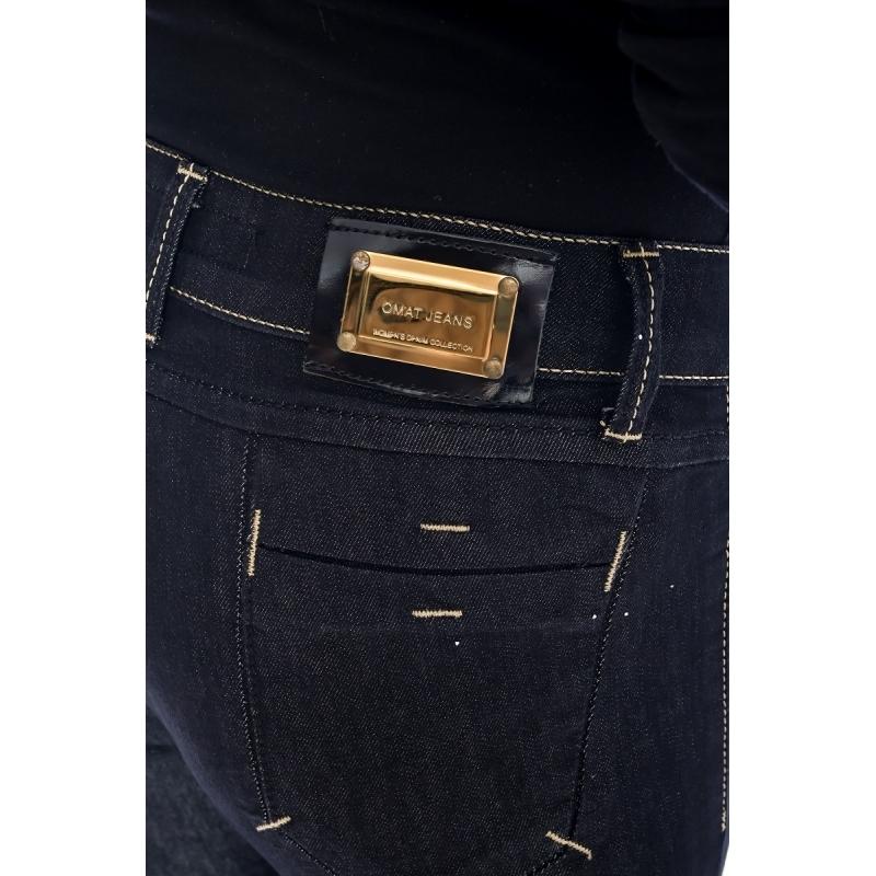 Распродажа джинсы женские черные