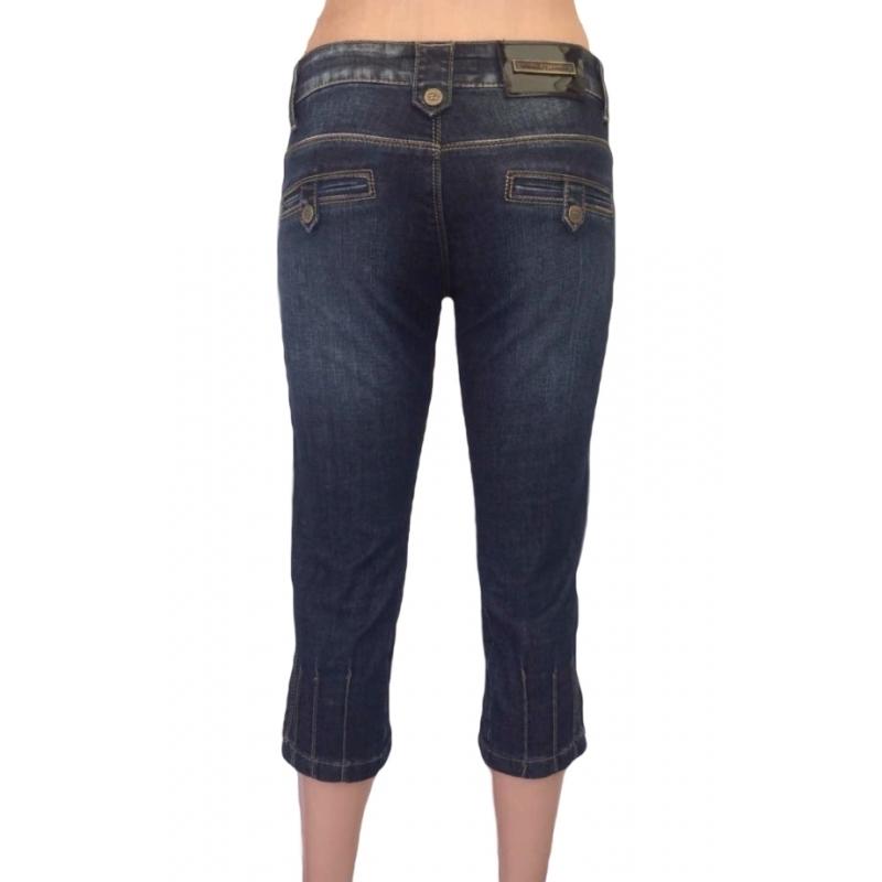 Распродажа бриджи женские джинсовые