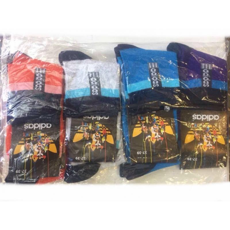 Носки женские короткие adidas Одесса