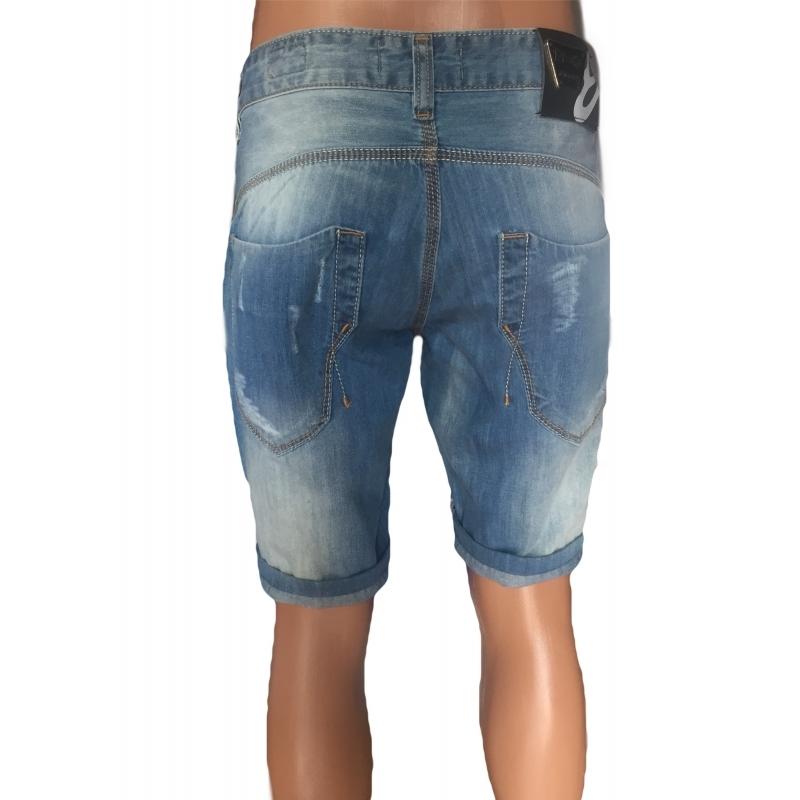 Шорты мужские джинсовые Energie