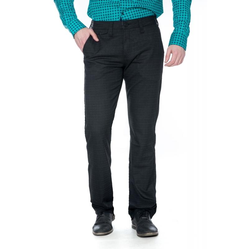 Мужские джинсы в клетку Fb 3586