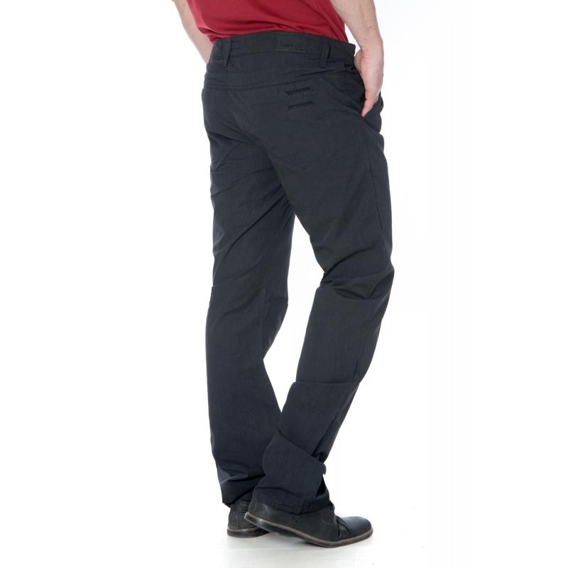 Джинсы мужские тёмно-серые fb 3691