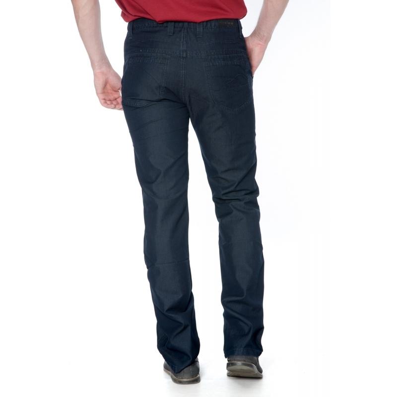 Брюки джинсовые модель 600 Franco недорого