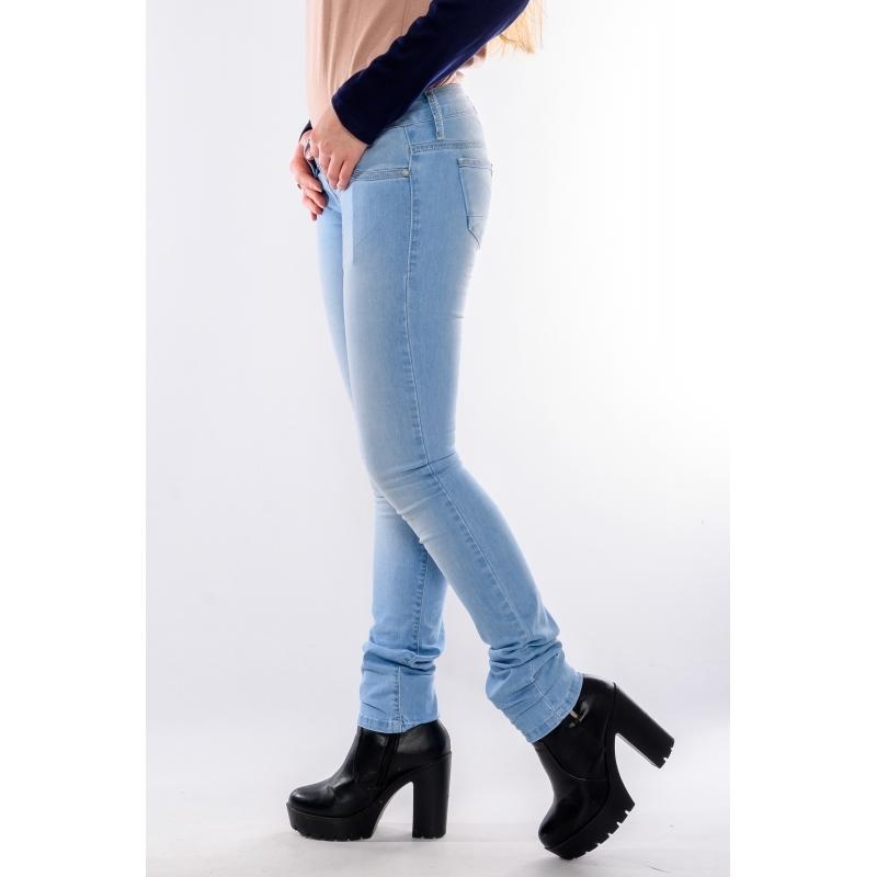 Светлые джинсы женские недорого