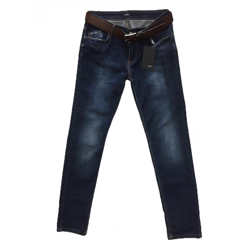 Женские джинсы бойфренды Colibri28