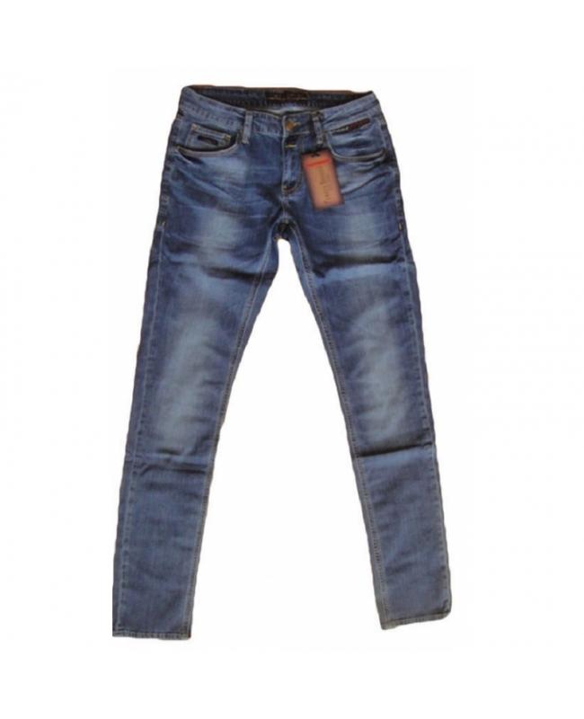 Зауженные джинсы мужские 13050