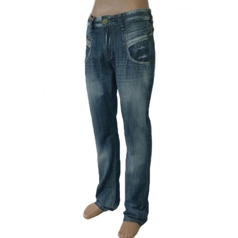 Со скидкой -70% Турецкие джинсы