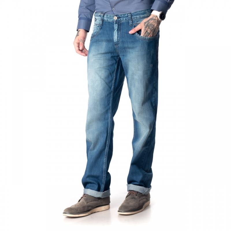 Распродажа мужских джинсов FB 3679