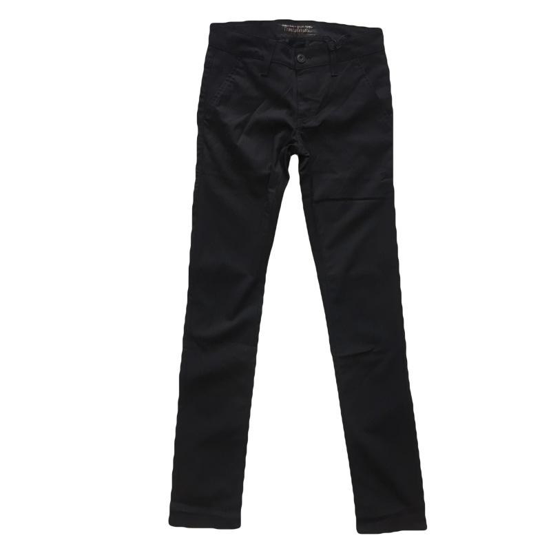 Мужские джинсы(брюки) Franco Benussi 14-317 Navy