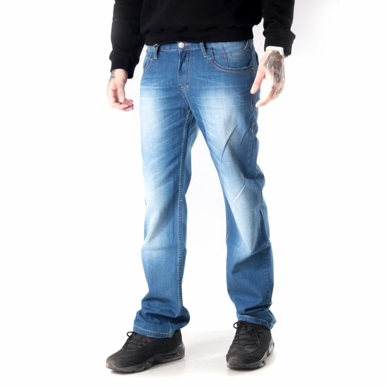 Прямые джинсы мужские от franco