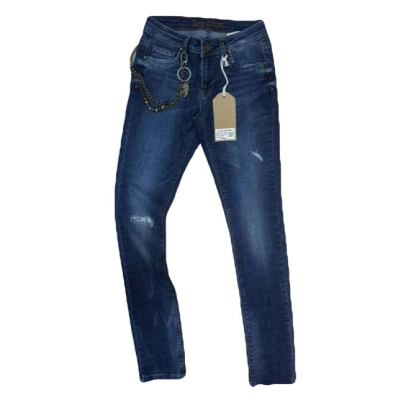 Джинсы женские Skinny jass jeans 1378