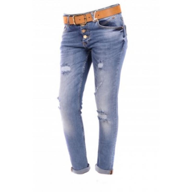 Джинсы женские бойфренды от Jass jeans