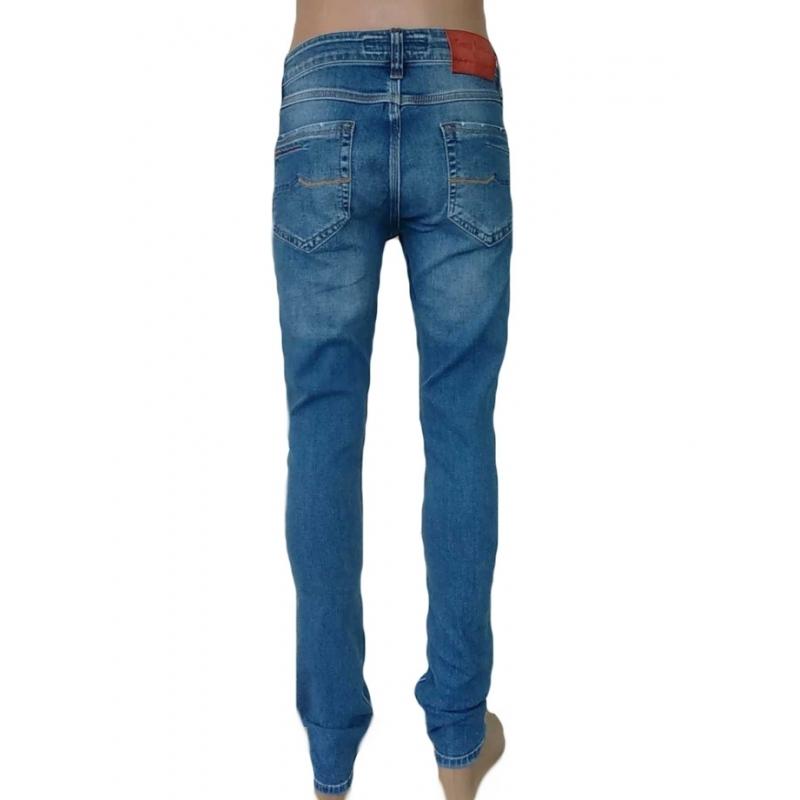 Franco benussi рваные джинсы недорого