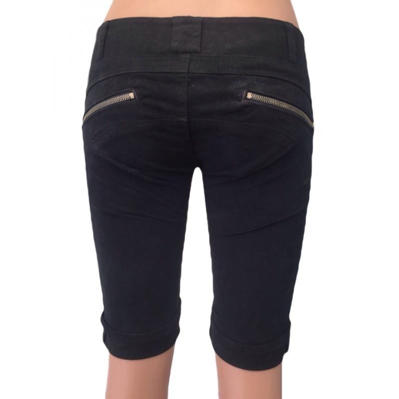 Шорты женские джинсовые от OMAT jeans