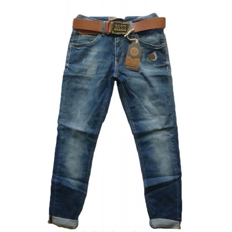 Женские джинсы бойфренды от jass jeans 192