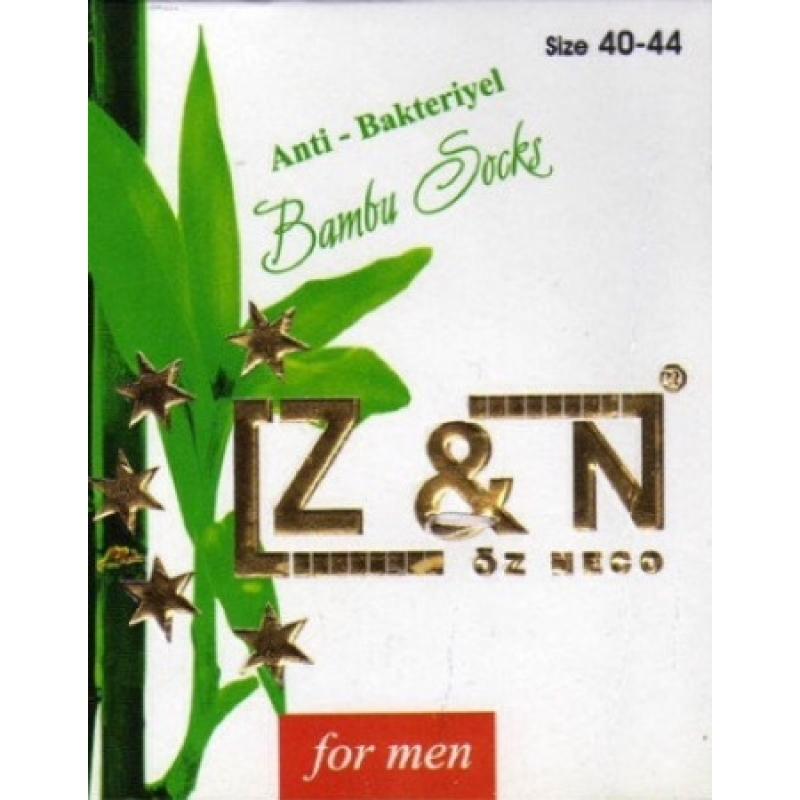 Носки мужские Z&N 41-44-Турция