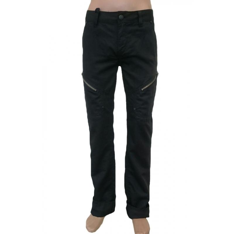 Черные джинсы мужские 350 грн.