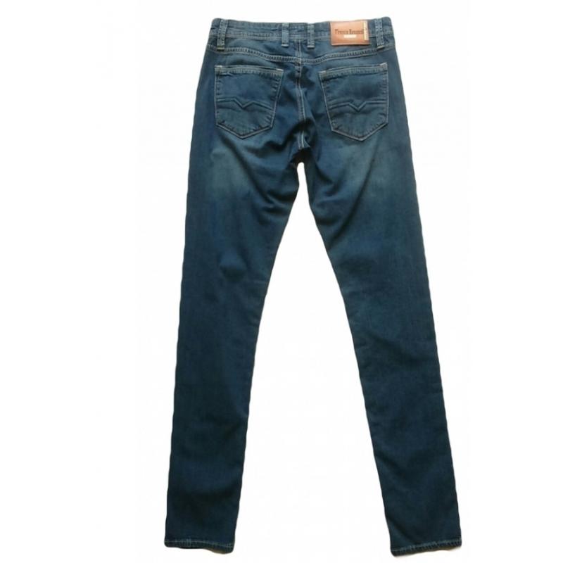 Зауженные джинсы мужские недорого
