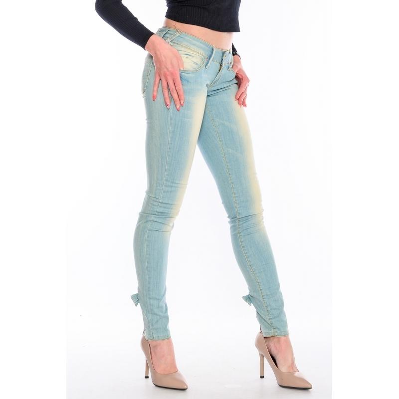 Женские летние джинсы в украине